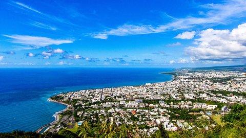 フランス版のハワイ、日本人がまだ知らない世界遺産「レユニオン島」へ
