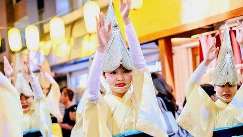 1位は徳島。夏の国内旅行、今年の人気上昇ランキングで四国に関心集まる