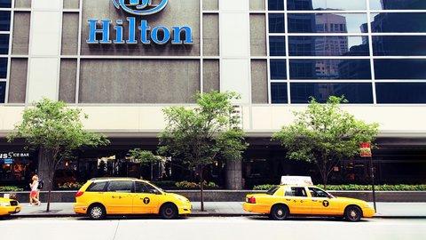 世界のホテル王「ヒルトン」はいかにして世界大恐慌を乗り越えたのか