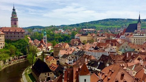 中世の街並みからビールまで。2泊3日でチェコを楽しみ尽くすには?