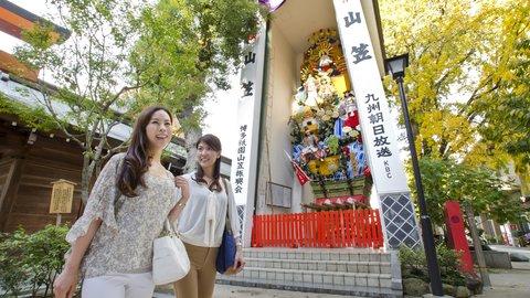 美女が多いのは福岡県、香川はカカア天下…2018県民イメージ調査発表