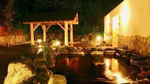 こんなところに天然温泉が。都心から走って行ける温泉施設9選