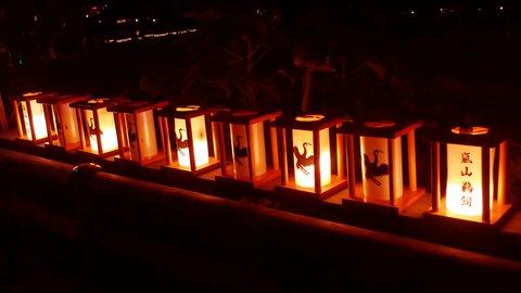 信長も家康も虜にした、京都夏の風物詩「鵜飼」を見に嵐山へ