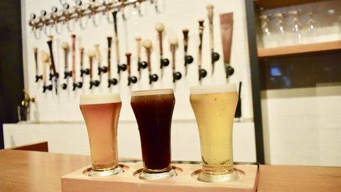 球場で飲むビールは最&高。進化する「球団オリジナル」ビール