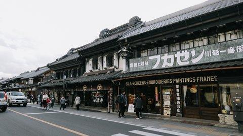 なぜ人々は「小京都」より「小江戸」に行きたくなるのか?