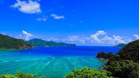 1位は奄美大島。2018年夏、人気急上昇の「離島」ランキング