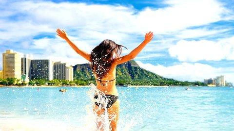 韓国が1位。日本人が夏に行きたい「海外旅行ランキング」TOP10