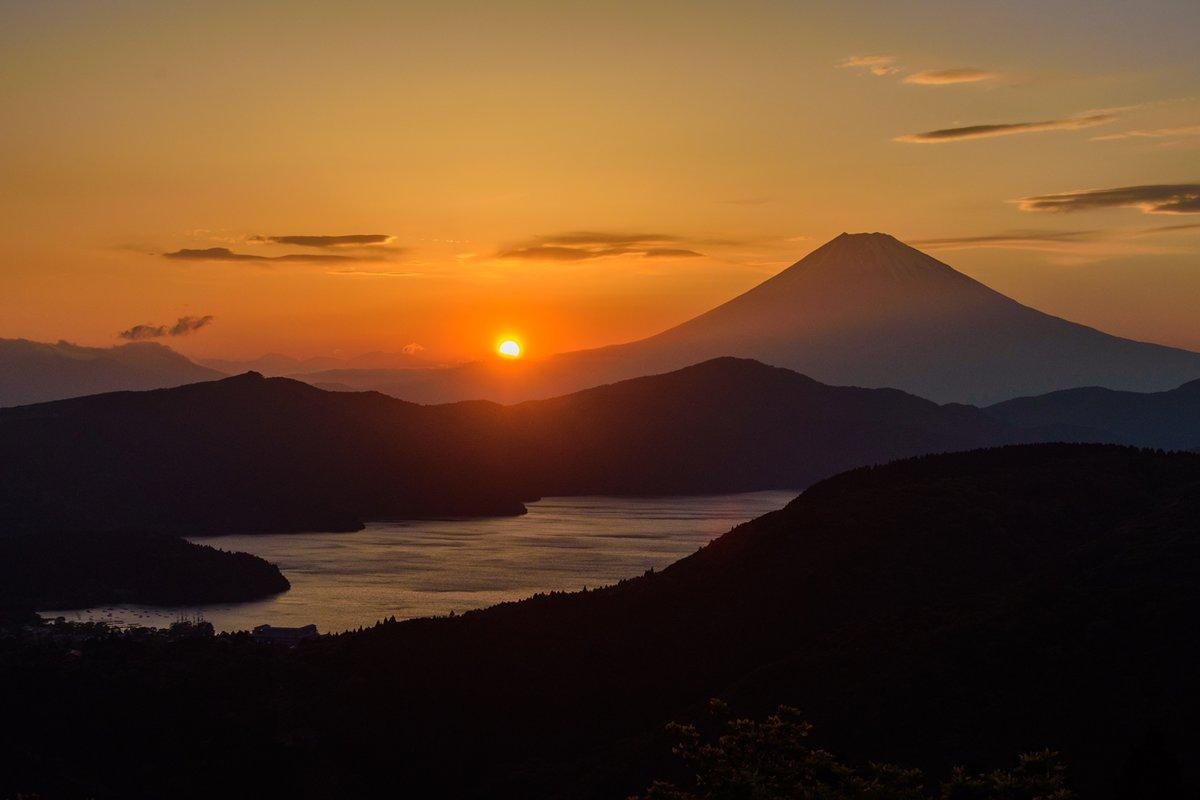 世界に誇る日本の美。感動の「夕日」が待つ全国絶景スポット