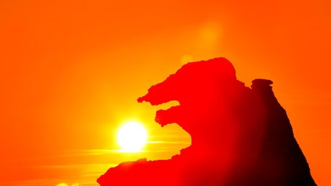 日本の夕日は美しい。絶景の夕日が見れる全国スポットランキング