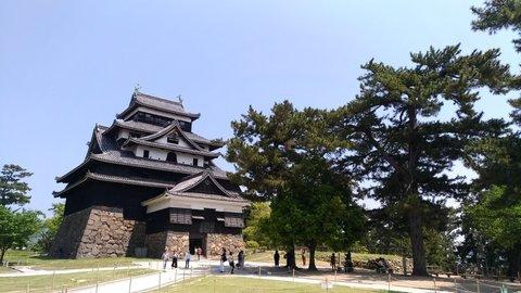 美しい日本の城たち。初選出に3連覇など名城TOP10