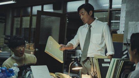 1位は韓国の話題作。「ぴあ初日満足度ランキング」発表(9/8調べ)