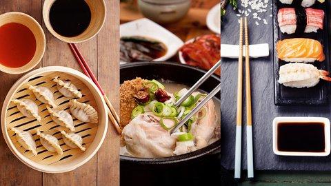韓国人と中国人が気になっていた、日本とは微妙に違う礼儀作法
