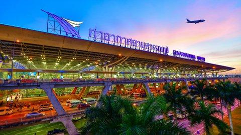 3位台湾、2位ソウル、1位は? 好きな「海外の空港」調査結果