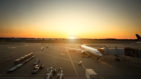 混雑は絶対イヤ!羽田・成田空港の「避けるべき時間帯」調査結果