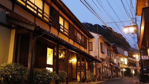 世界遺産の温泉も。日本温泉協会が「オール5」を付けた日帰り温泉