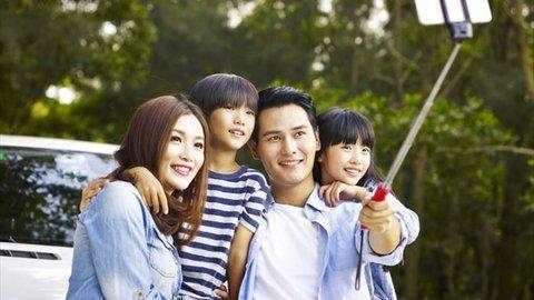 訪日率、香港・台湾はなんと95%越え。アジア5カ国の旅行事情調査