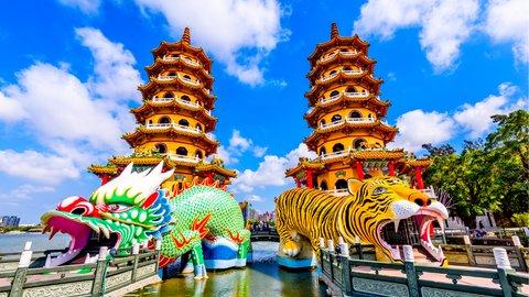 韓国や台湾が上位に。海外旅行で行きたい、人気の「組合せ都市」ランキング