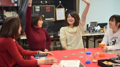 お一人様も大歓迎。いまアツい「人狼ゲーム」専門店が渋谷にリニューアルオープン