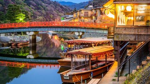 あえて中心地を離れる上級者の旅。自然豊かな京都「宇治」巡り