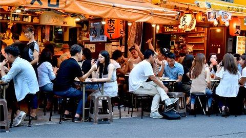居酒屋で勝手に「お通し」がでるのはなぜ? 外国人が思う日本のフシギ