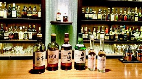 日本産は次元が違う…海外でも絶賛された日本ウイスキーの聖地を巡る
