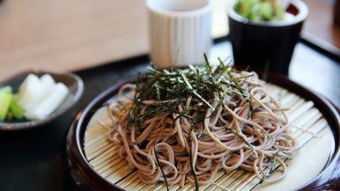 世界に誇る日本食。いま食べたい日本の絶品「そば」百名店【2018】