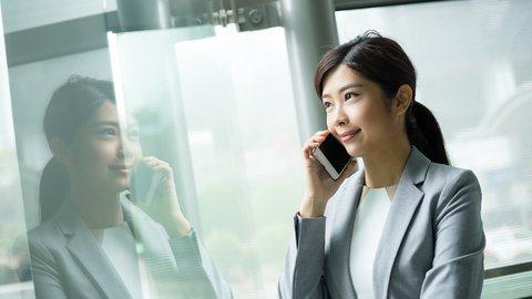 英語で「電話対応」できる?仕事でも使える英会話フレーズvol.20
