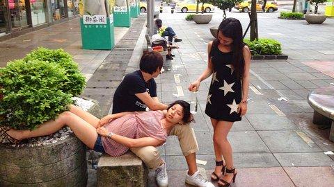 台湾人に恋した日本の20代女子が、夜の台北でバカになれなかった話