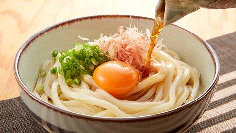 うどん県だけじゃない。いま食べたい日本の絶品「うどん」百名店【2018】