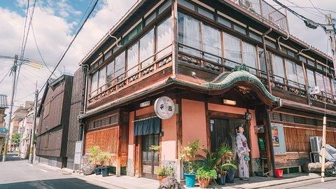 ツウが教える京都のディープスポット。「五条路地裏さんぽツアー」が開催