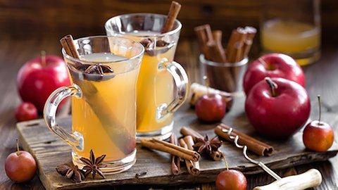160種類が飲み放題。ホットなお酒で身も心も温まる「果実酒フェス」開催