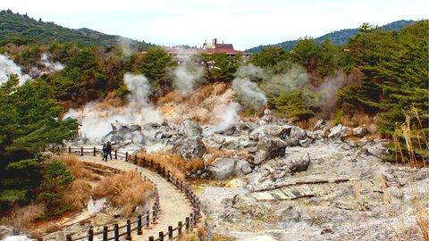 ビジネスホテルも。日本温泉協会が「オール5」をつけた全国の天然温泉