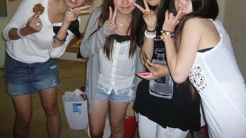もしも短期留学中に恋をしたら…韓国人と日本人女性に起きたすれ違い