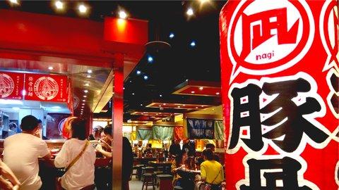 日本食を愛する台湾人が決める「ここがうまい日本の外食チェーン店」