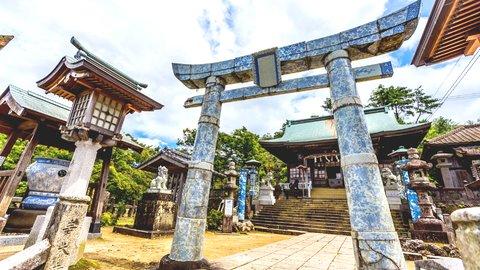 歴史深く、風情あふれる町並み。佐賀県「有田」を着物で楽しむ新イベント