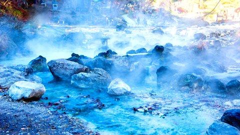 あぁ、癒されたい。湯の国ニッポンの人気「温泉」ランキング
