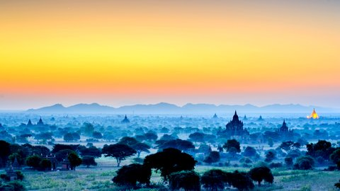 日本のパスポート強し。ビザなしで行ける神秘の国「ミャンマー」への旅