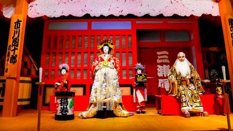 世界に誇るクールジャパン。日本の「伝統芸能」人気TOP10