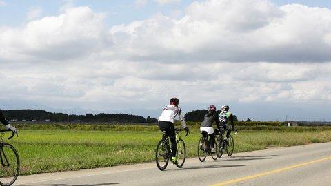 ロード好きよ、栃木県北へ集まれ。地元愛を体感するサイクリング旅