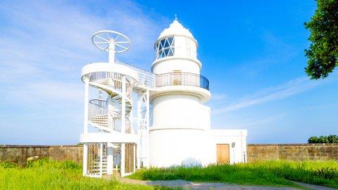 ロマンチックが止まらない。和歌山県串本町が「恋する灯台のまち」に認定
