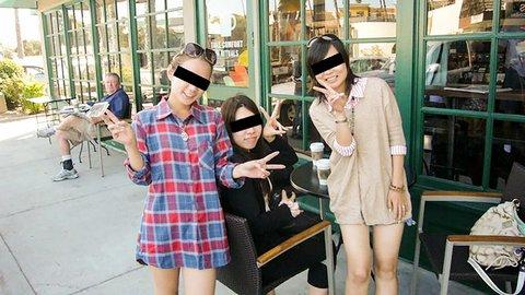 裏ピースは侮蔑の仕草……海外で日本人がしがちなNG行動