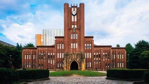 評価は高くも苦戦する日本。「アジア大学ランキング」発表