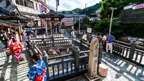 いま台湾が大注目する「温泉総選挙」、日本の人気名湯TOP5が決定