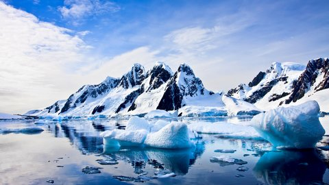 アザラシにペンギン、氷山が連なる絶景…いつか行きたい「南極」観光スポット