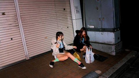 クリスマスに元彼からの電話……渋谷の中心でカモられた聖なる夜