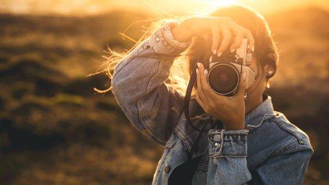 いま、持たない時代へ。最新カメラもレンタルできる「シェア旅」
