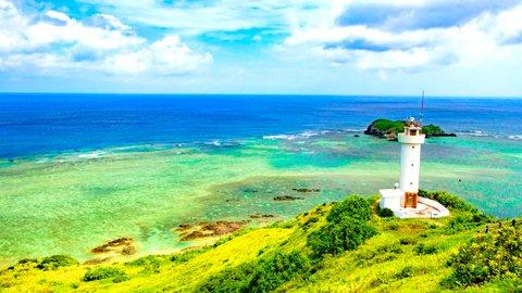 夏を先取り。地元の魅力が詰まった新観光名所「石垣島730COURT」