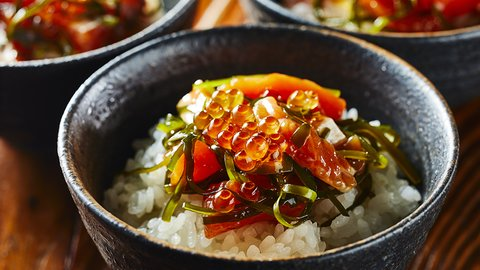 東北の郷土料理をブッフェで堪能。赤坂「おいしいダイニング 東北」開催
