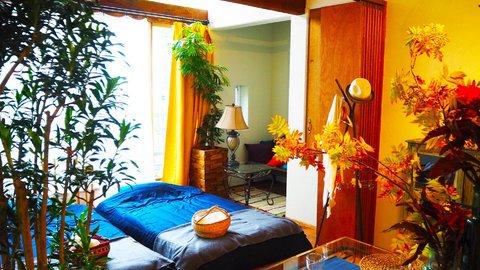 1日1組限定。花に囲まれた癒しの新感覚ホテルが京都にオープン