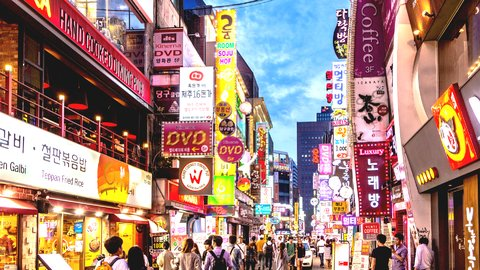郷愁誘う異国情緒も魅力。人気「アジア太平洋」渡航先ランキング